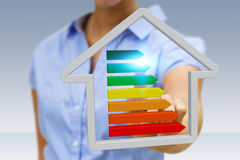 Why get a home energy audit