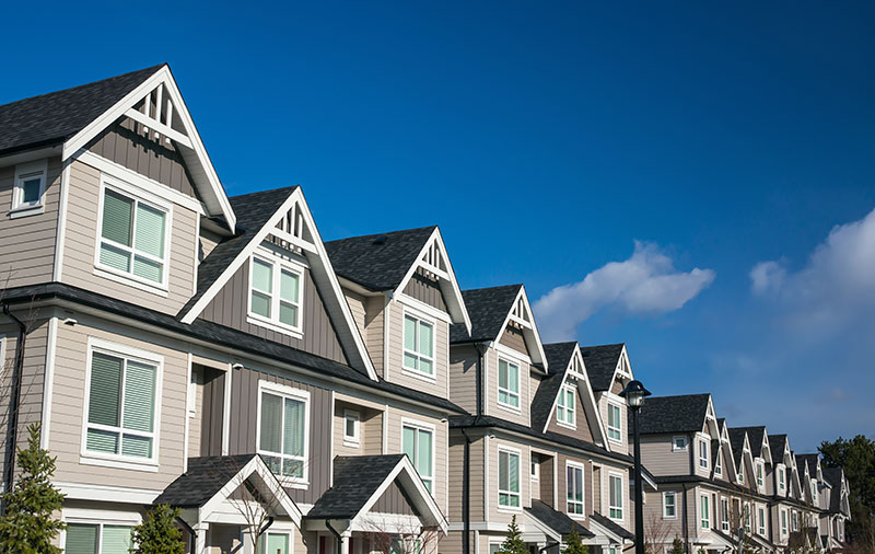 Condos and Townhouses – What You Need to Know