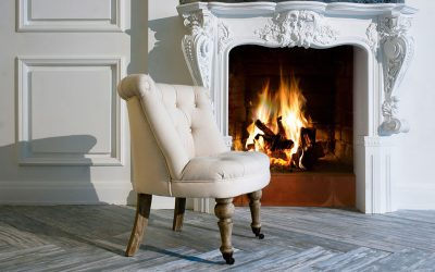 Is Your Fireplace Energy Efficient?