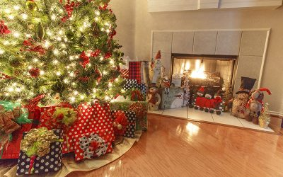 December is Home Tips Month: Electricity