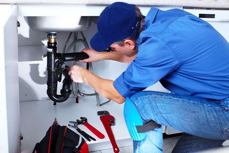 December is Home Tips Month: Plumbing