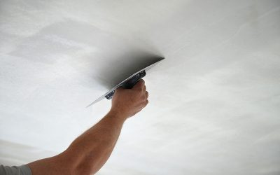 Interior Home Improvement tips: Walls and Ceiling Finishes