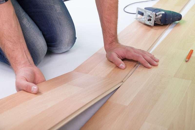 Interior Home Improvement tips: flooring