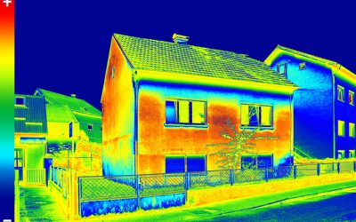 Energy audit puts money in your pocket